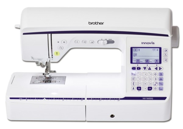 Brother Innov-is NV 1800Q