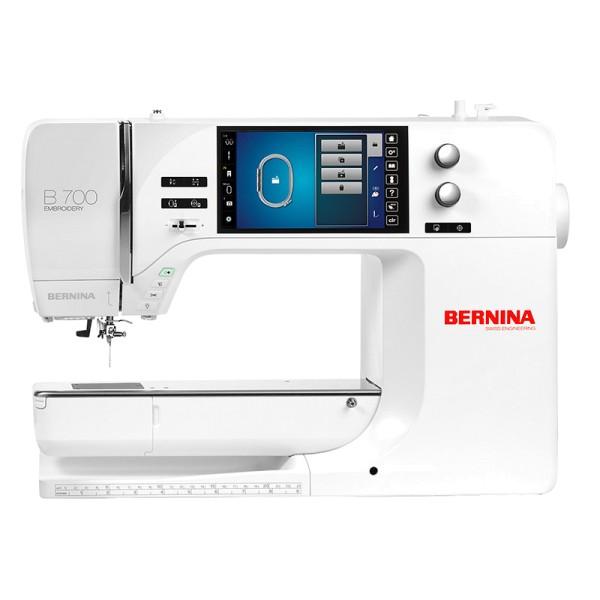 Bernina B 700