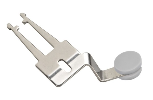 Bernina Halterung für Lupenset und PunchWork Tool