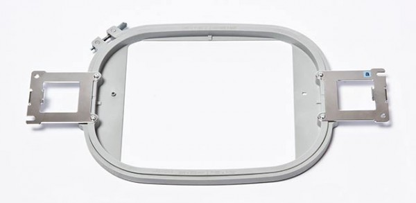 Flachrahmen 200 x 200 mm Brother VR