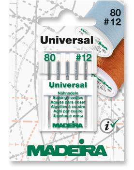 Madeira Universal Nadel für Nähgarne